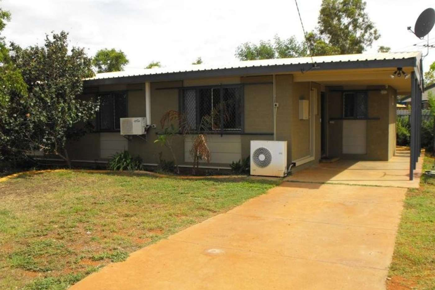 Main view of Homely house listing, 13 Haines Road, South Hedland WA 6722