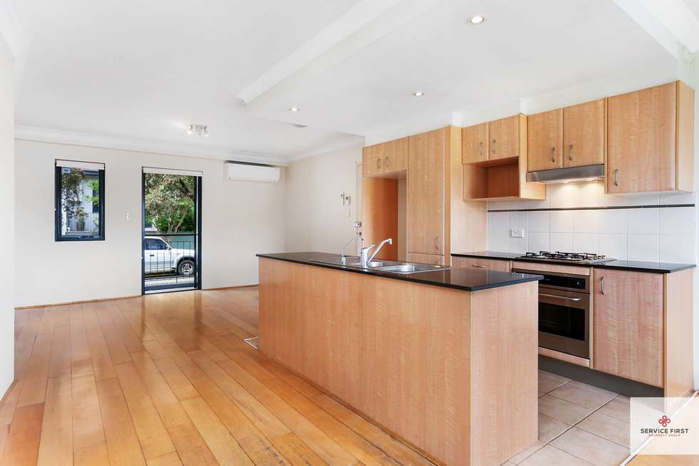 Third view of Homely apartment listing, 14/6-8 Albert Street, Newtown NSW 2042