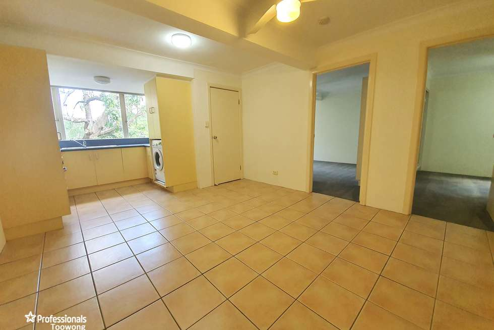 Second view of Homely unit listing, 11/75 Sir Fred Schonell Drive, St Lucia QLD 4067