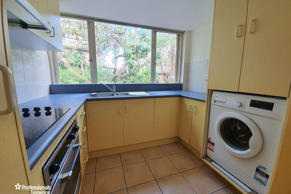 Third view of Homely unit listing, 11/75 Sir Fred Schonell Drive, St Lucia QLD 4067