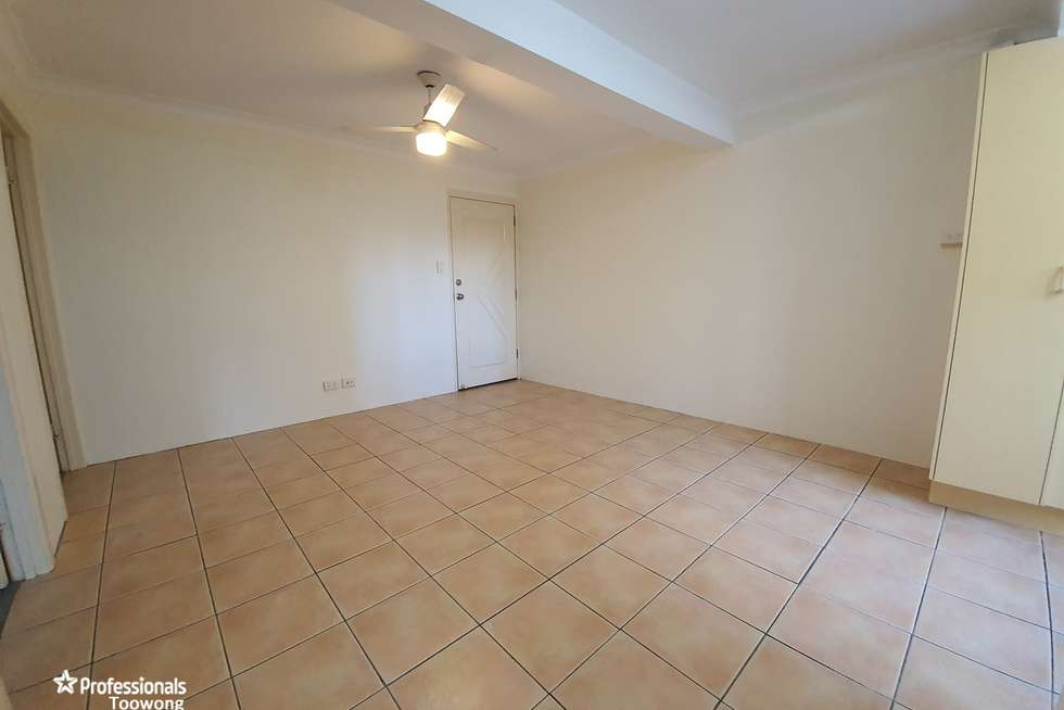 Fifth view of Homely unit listing, 11/75 Sir Fred Schonell Drive, St Lucia QLD 4067