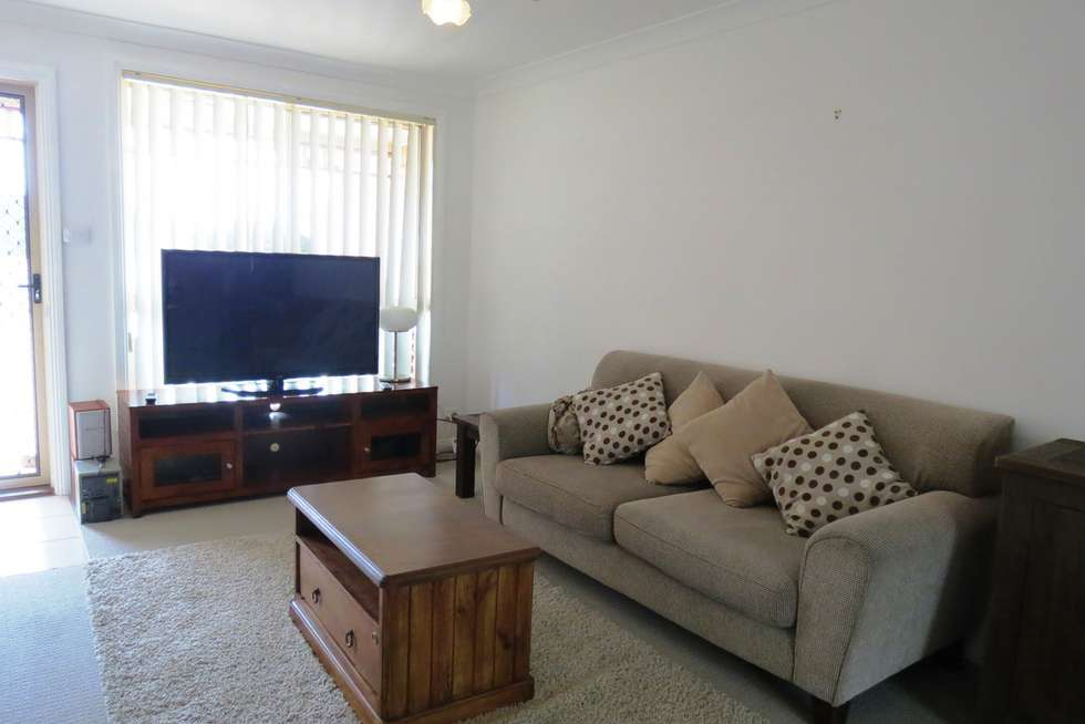 Third view of Homely semiDetached listing, 2/8 Sports Avenue, Cessnock NSW 2325