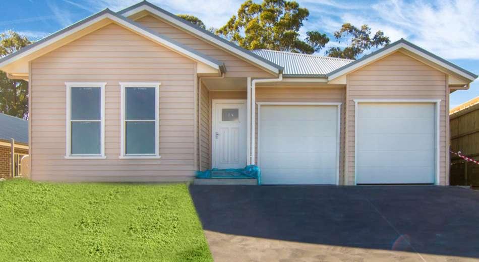 9 Lorimer Crescent, Elderslie NSW 2570