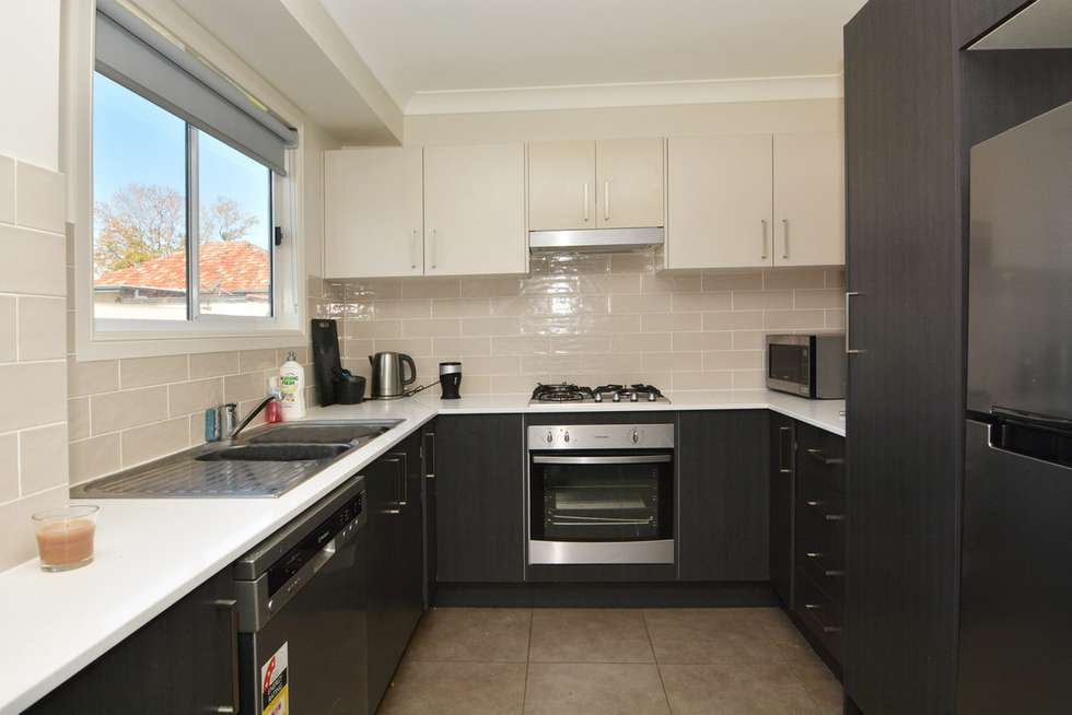 Second view of Homely semiDetached listing, 2/2B Henderson Avenue, Cessnock NSW 2325