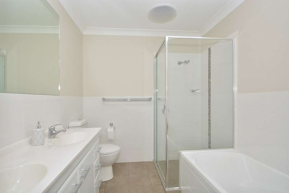 Fifth view of Homely semiDetached listing, 2/2B Henderson Avenue, Cessnock NSW 2325
