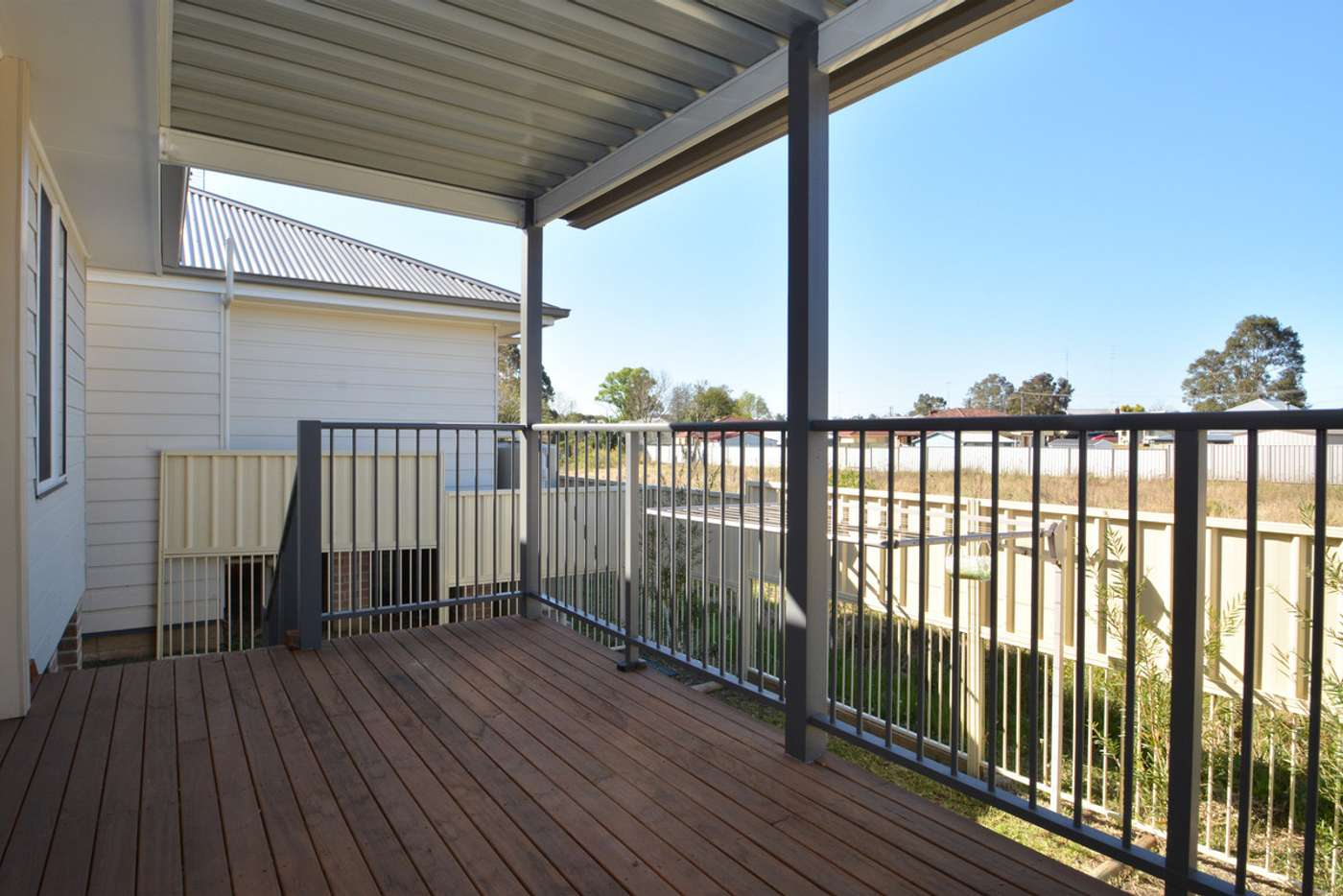 Sixth view of Homely semiDetached listing, 2/2B Henderson Avenue, Cessnock NSW 2325