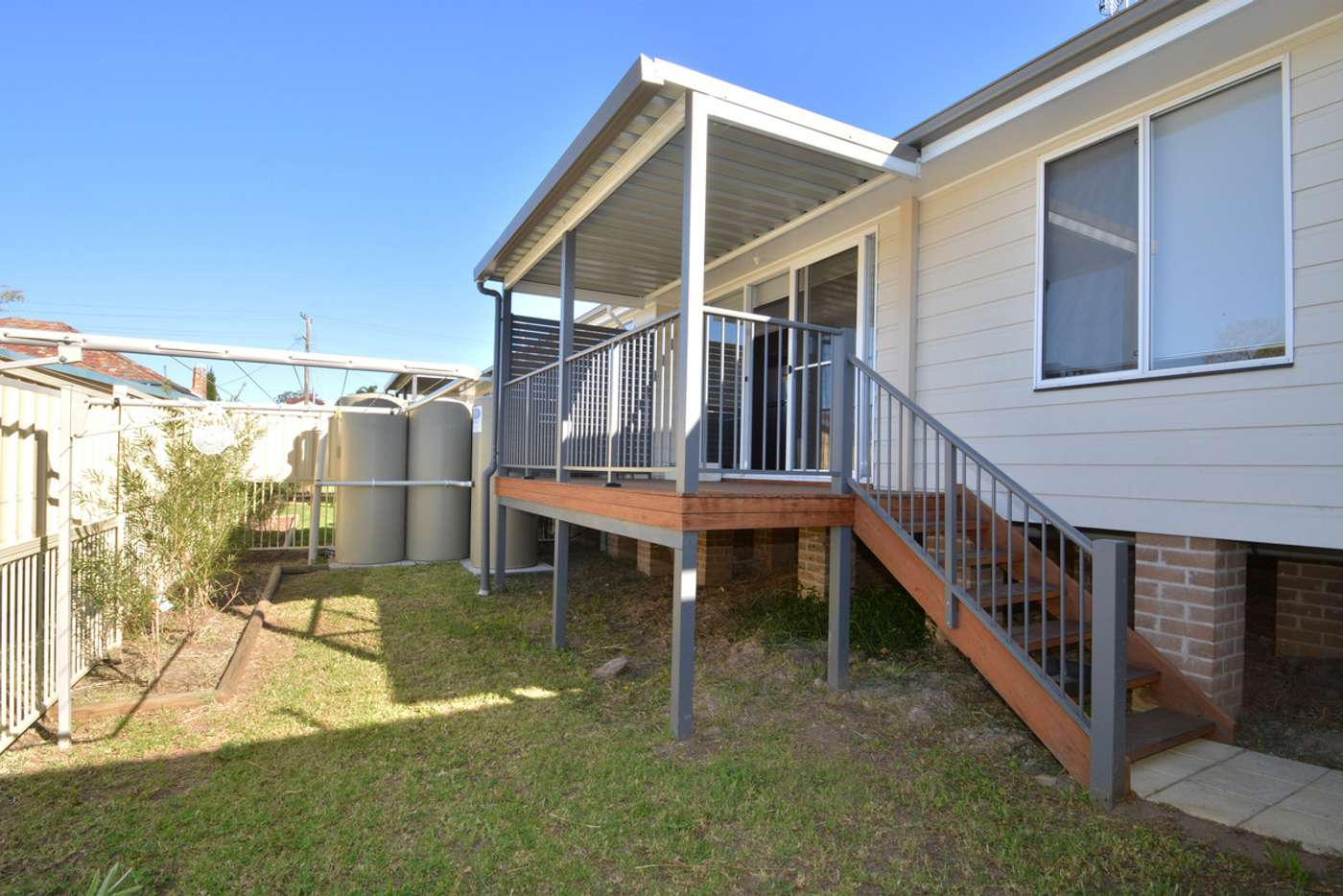 Seventh view of Homely semiDetached listing, 2/2B Henderson Avenue, Cessnock NSW 2325
