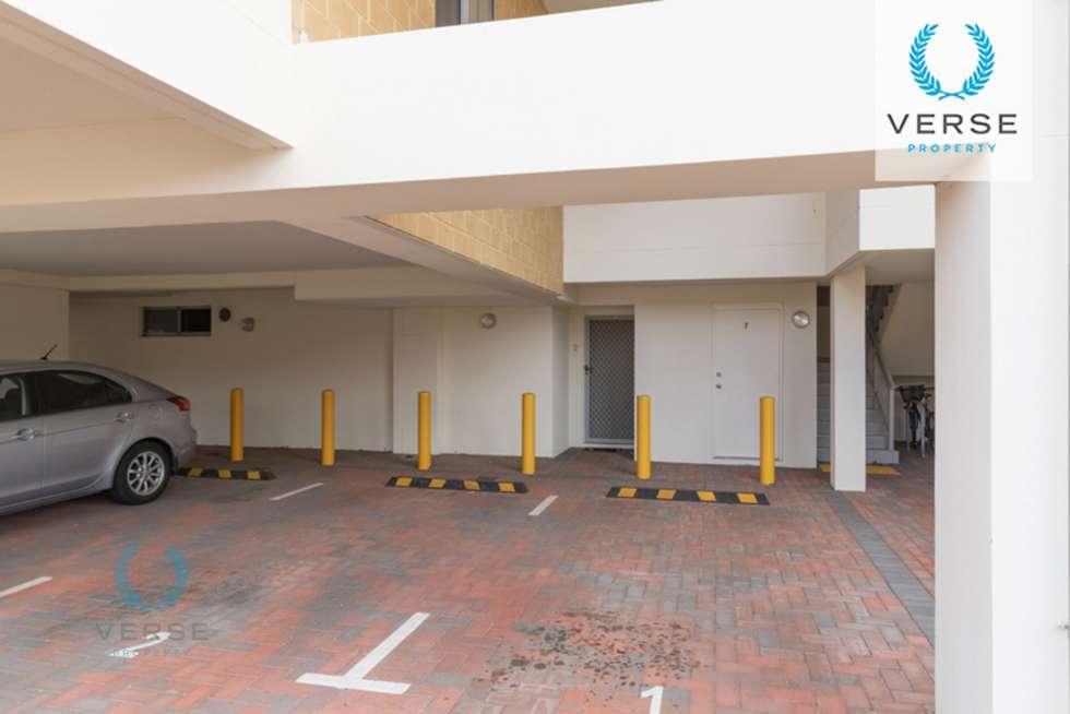 Second view of Homely apartment listing, 2/329 Sevenoaks Street, Cannington WA 6107