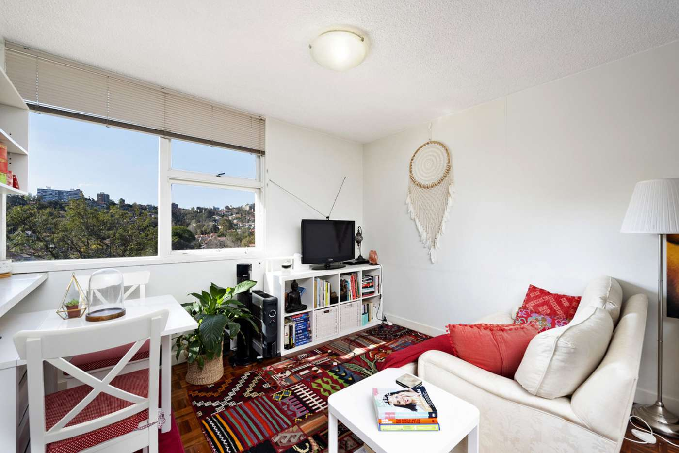 Main view of Homely apartment listing, 509/22 Doris Street,, North Sydney NSW 2060