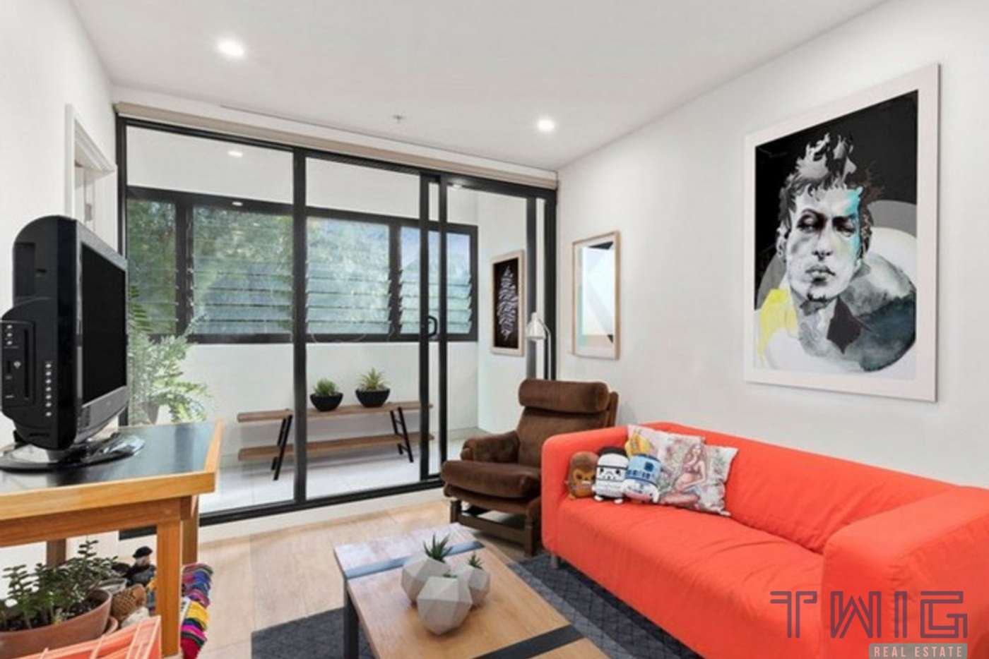 Main view of Homely apartment listing, G22/8 Garfield Street, Richmond VIC 3121