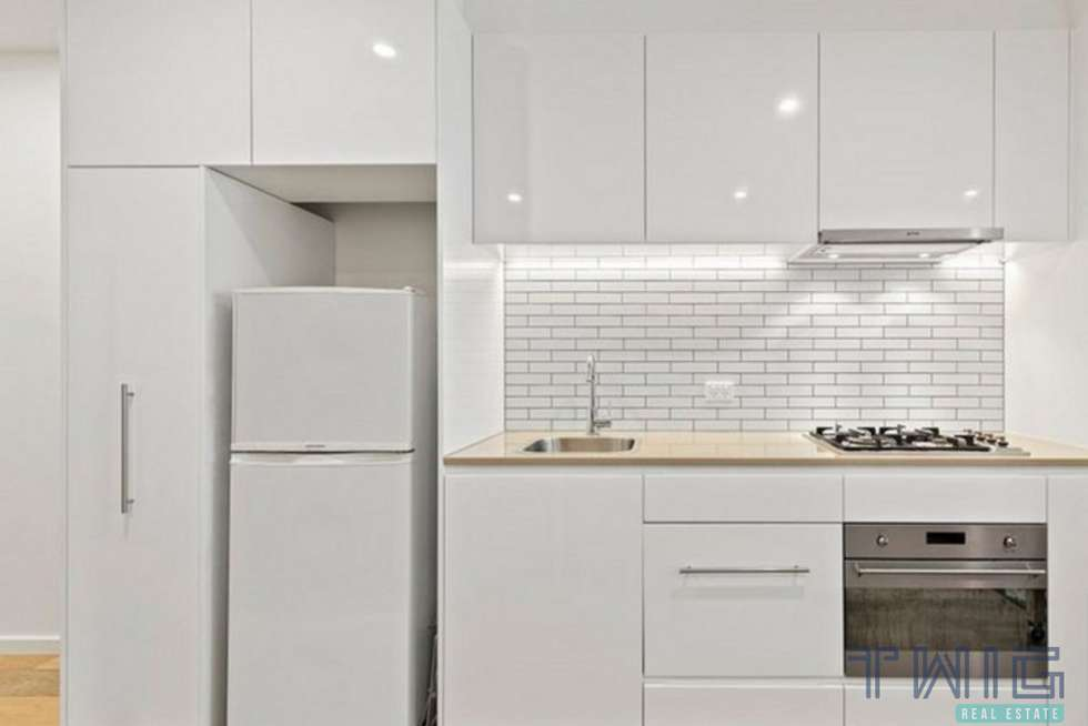Second view of Homely apartment listing, G22/8 Garfield Street, Richmond VIC 3121