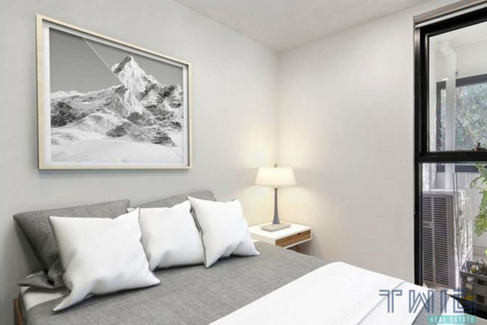 Third view of Homely apartment listing, G22/8 Garfield Street, Richmond VIC 3121