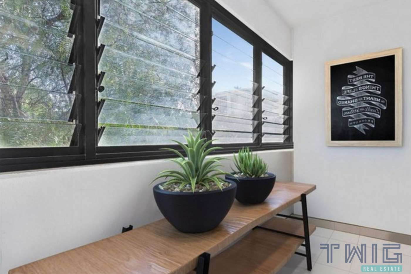 Fifth view of Homely apartment listing, G22/8 Garfield Street, Richmond VIC 3121