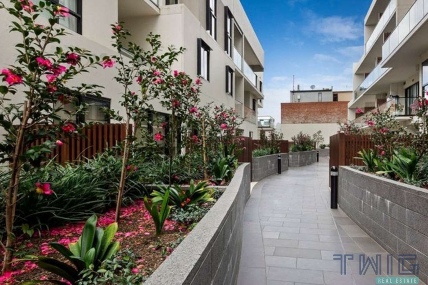 Sixth view of Homely apartment listing, G22/8 Garfield Street, Richmond VIC 3121