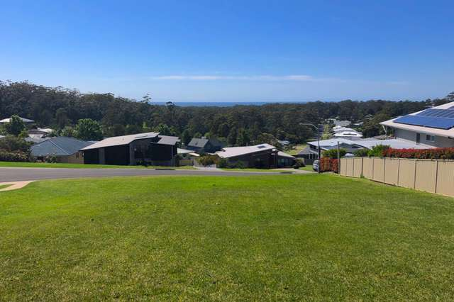 18 Springfield Drive, Mollymook NSW 2539