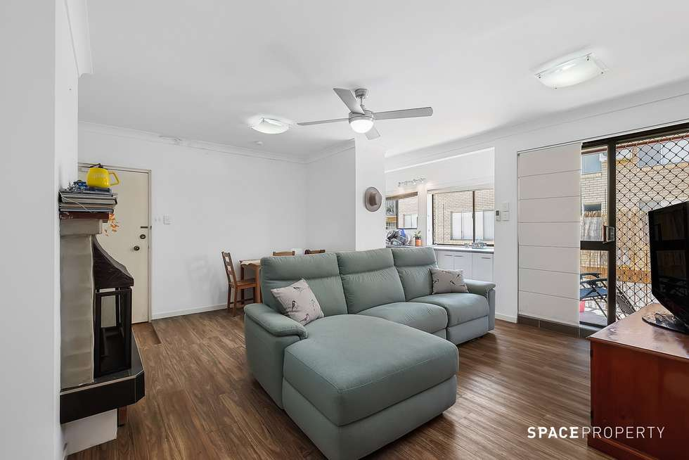 Third view of Homely apartment listing, 6/17 Kingsford Street, Auchenflower QLD 4066