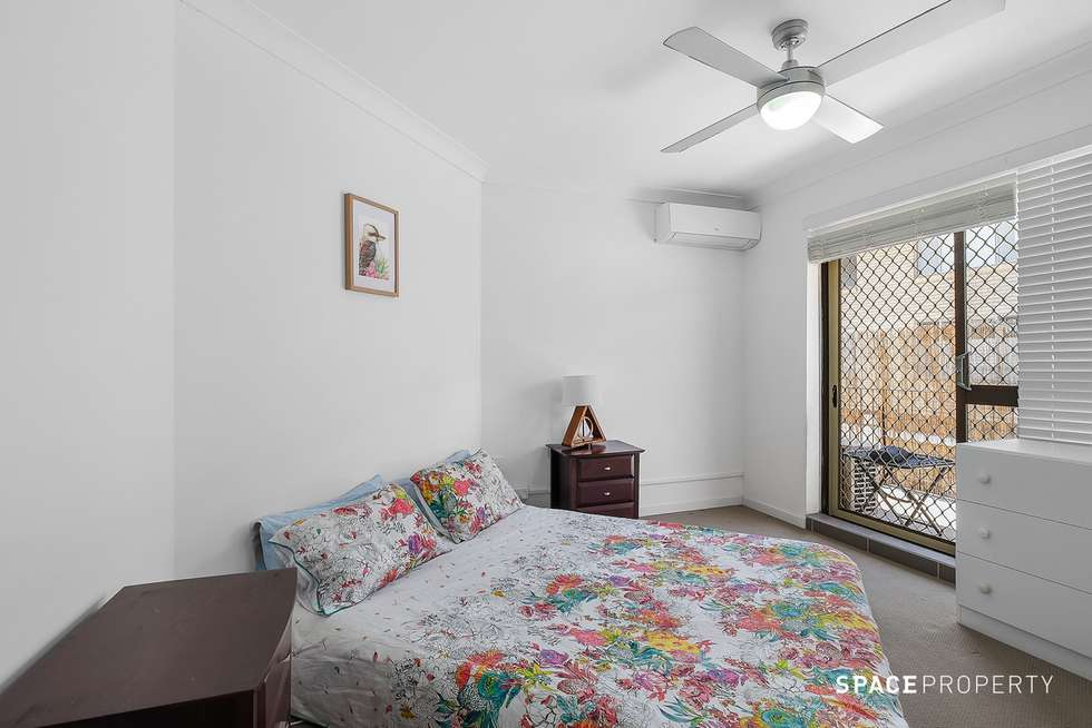 Fourth view of Homely apartment listing, 6/17 Kingsford Street, Auchenflower QLD 4066