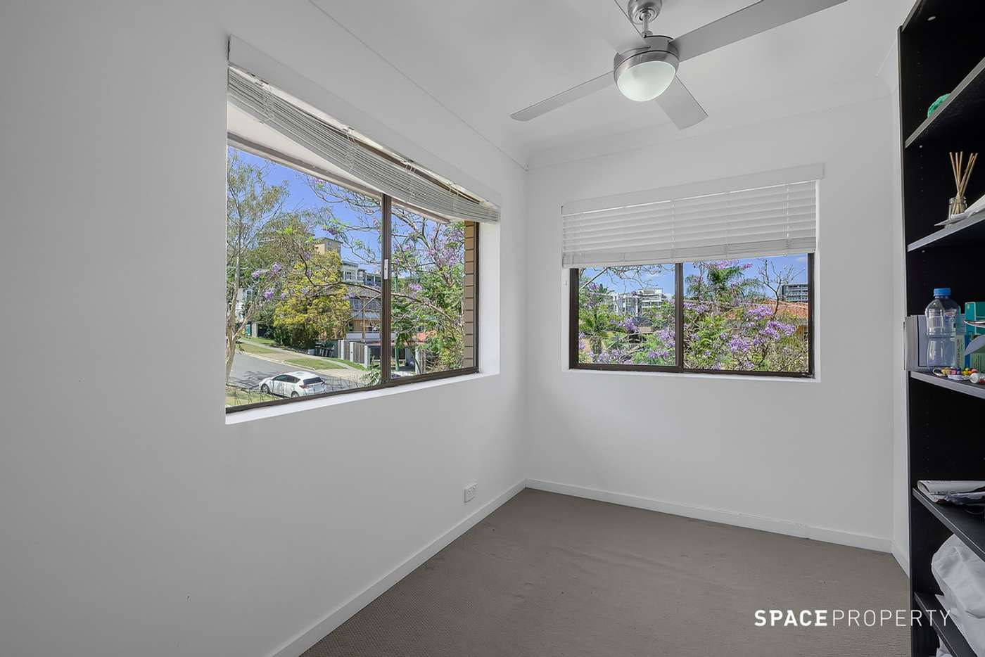 Fifth view of Homely apartment listing, 6/17 Kingsford Street, Auchenflower QLD 4066