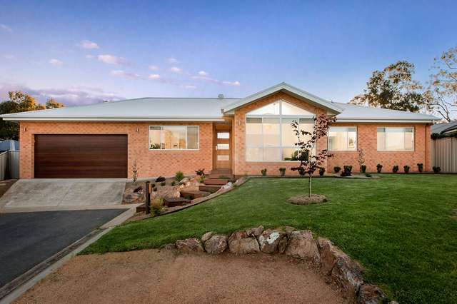 6 Caddy Court, Wodonga VIC 3690