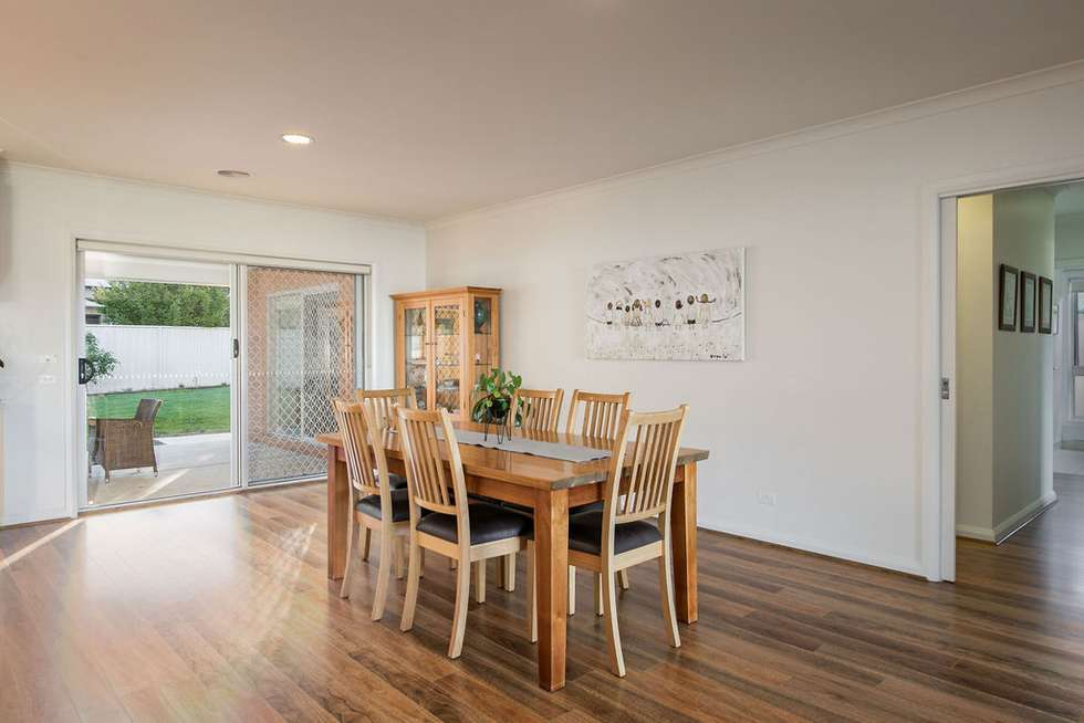 Fourth view of Homely house listing, 6 Caddy Court, Wodonga VIC 3690