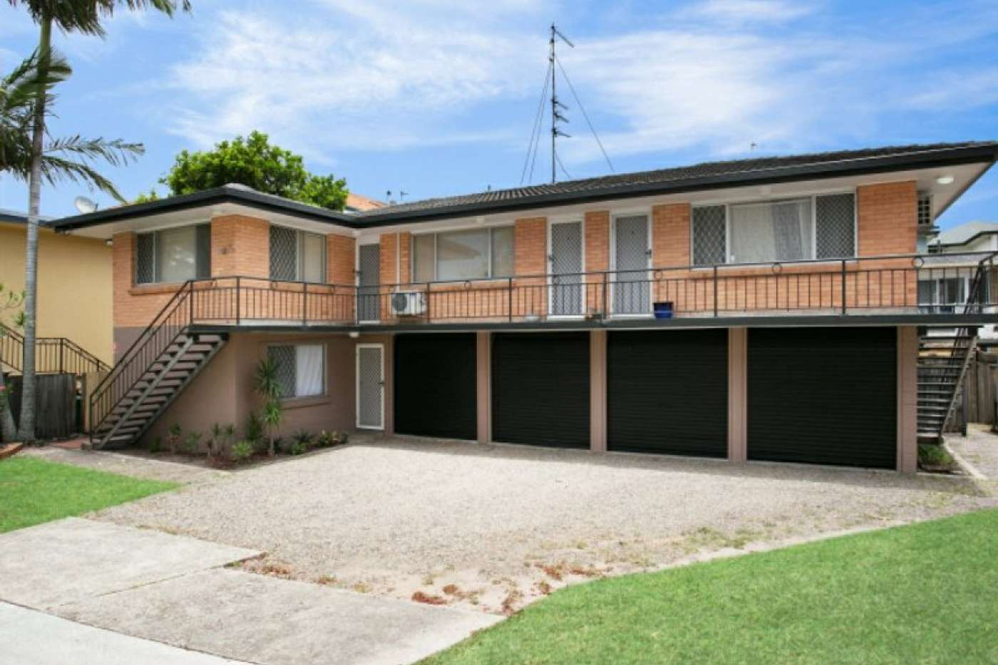 Main view of Homely unit listing, 4/10 Rylie Street, Surfers Paradise QLD 4217