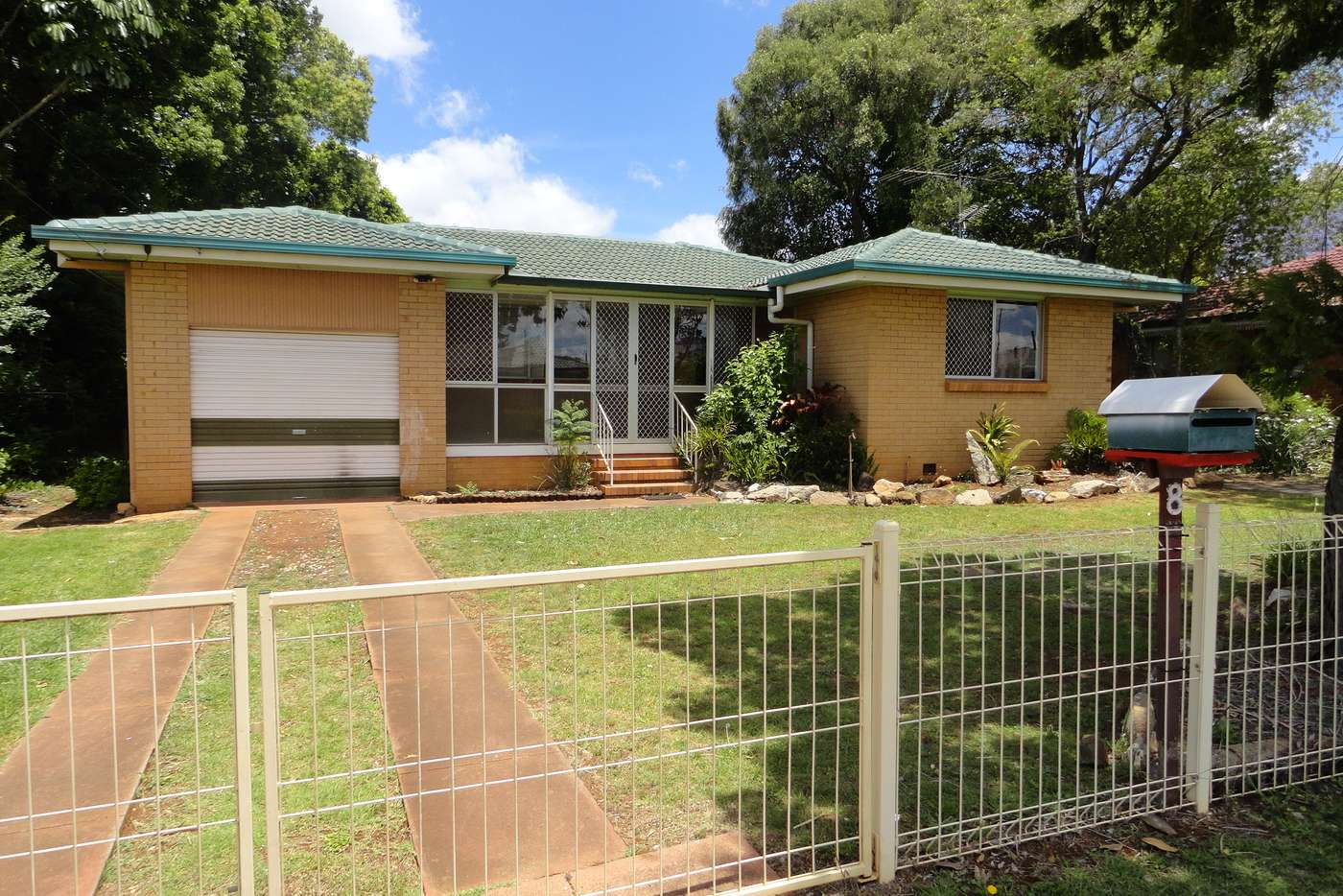 Main view of Homely house listing, 8 Skoien Street, Harristown QLD 4350