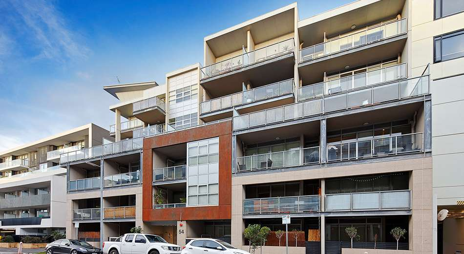 315/54 Nott Street, Port Melbourne VIC 3207