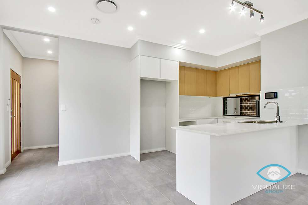 Second view of Homely house listing, 1 Anitra Place, Shalvey NSW 2770