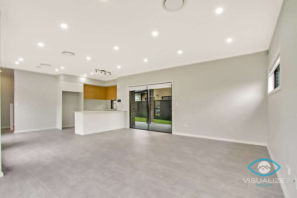 Third view of Homely house listing, 1 Anitra Place, Shalvey NSW 2770