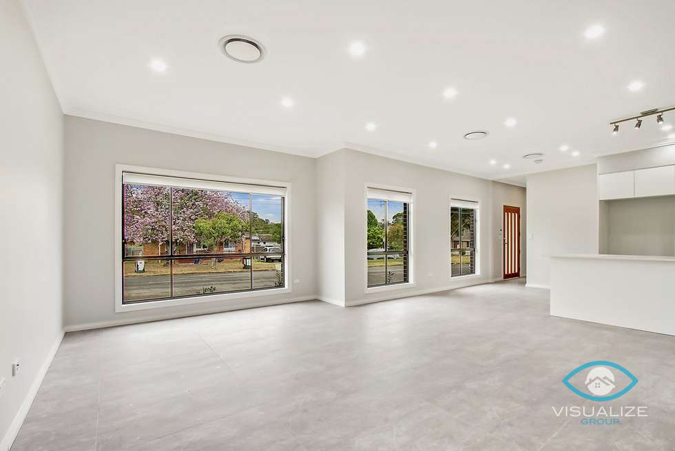 Fourth view of Homely house listing, 1 Anitra Place, Shalvey NSW 2770