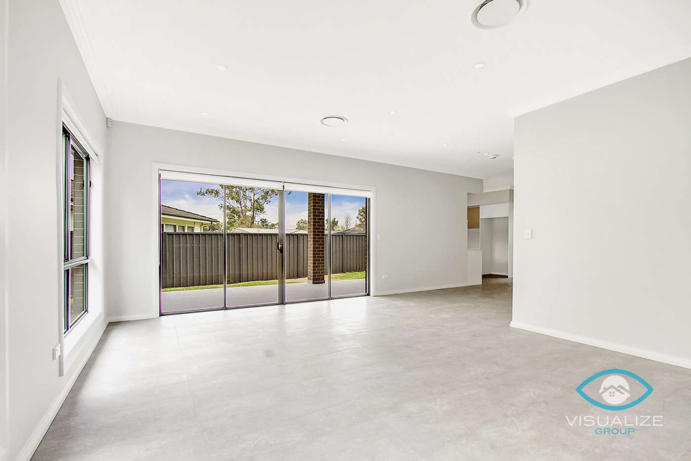 Fifth view of Homely house listing, 1 Anitra Place, Shalvey NSW 2770