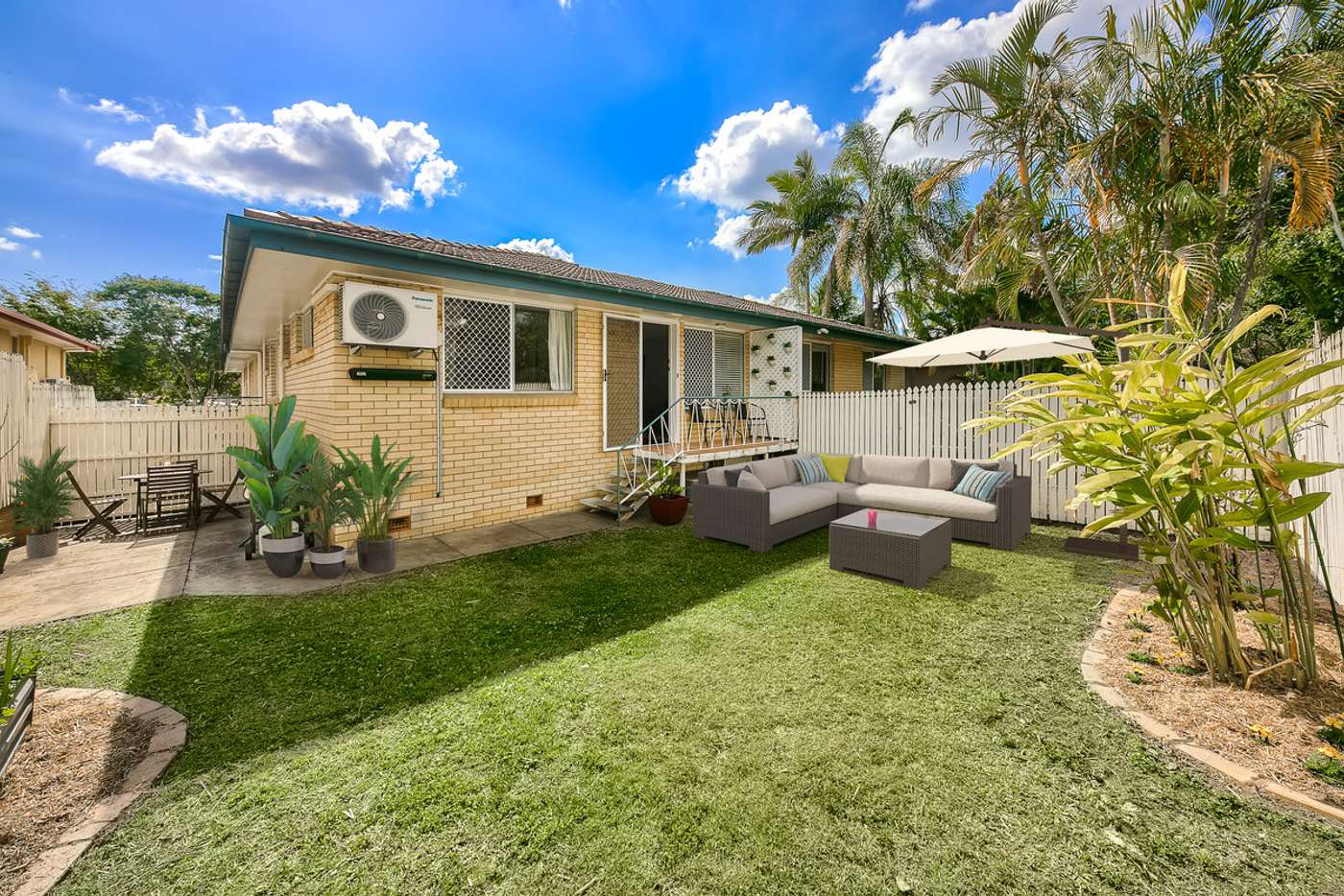 Main view of Homely unit listing, 6/19 Victor Street, Holland Park QLD 4121