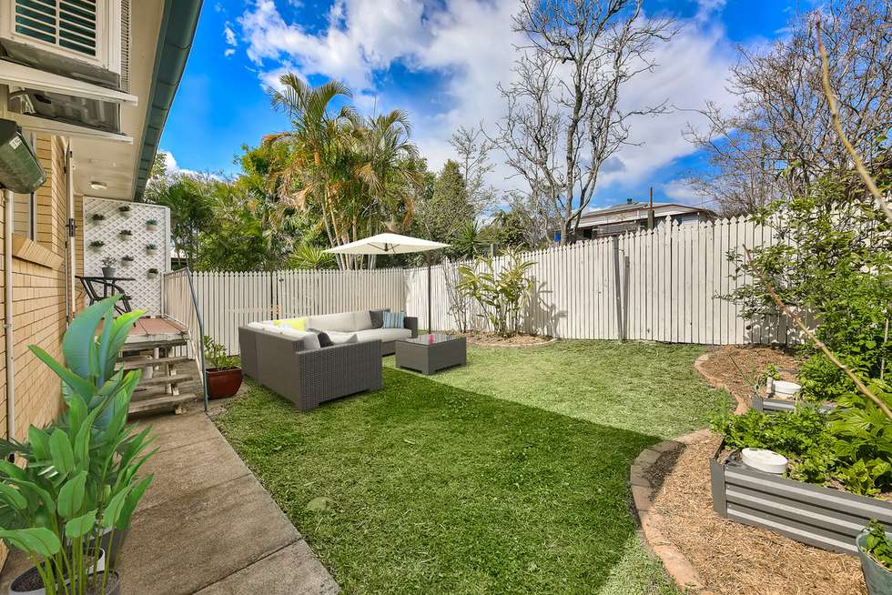 Second view of Homely unit listing, 6/19 Victor Street, Holland Park QLD 4121
