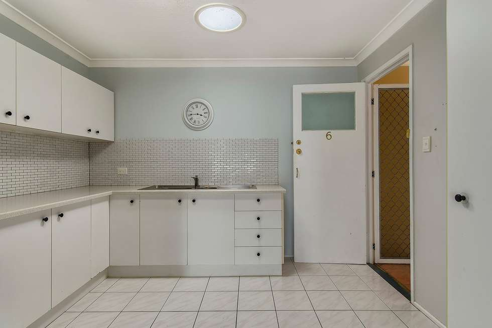 Fourth view of Homely unit listing, 6/19 Victor Street, Holland Park QLD 4121