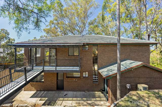 12 Scenic Crescent, Mount Riverview NSW 2774