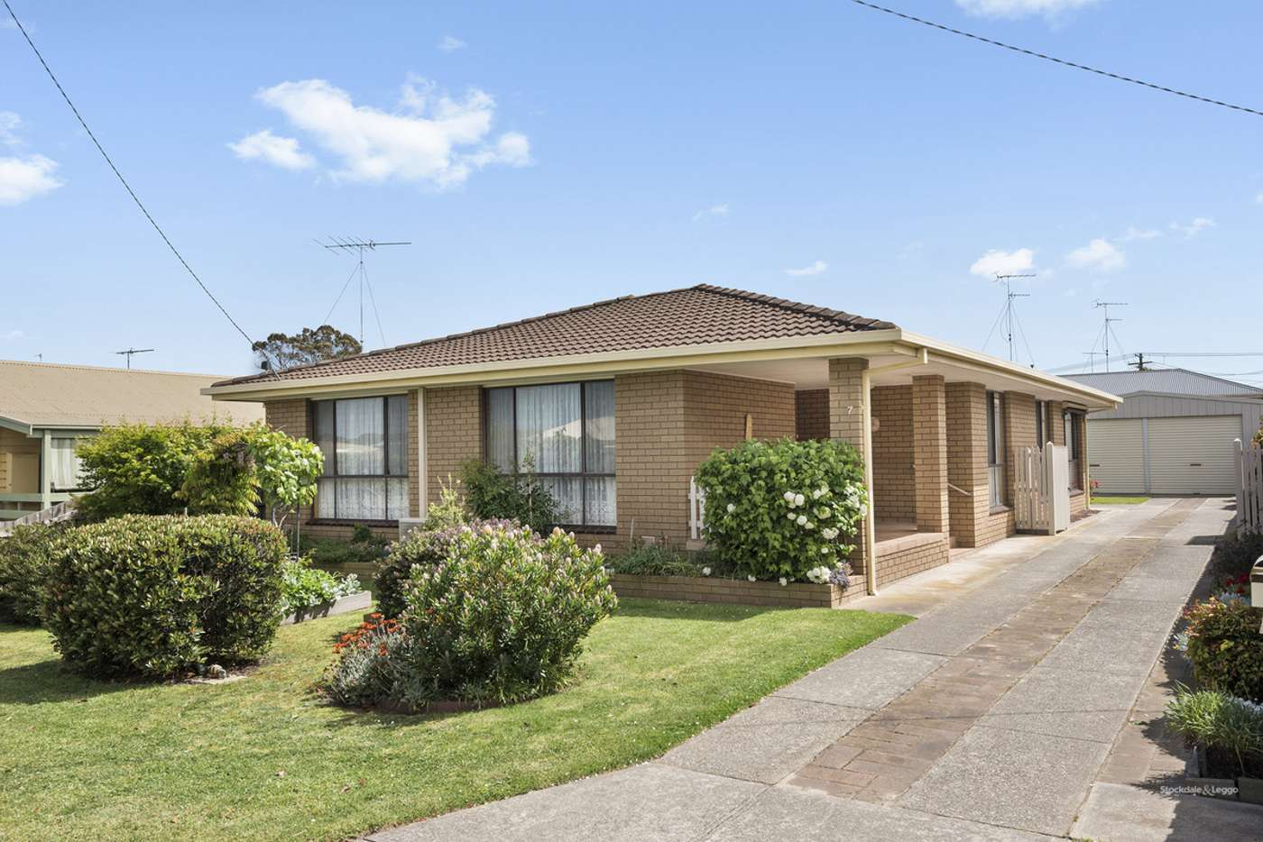 Main view of Homely house listing, 7 Deacon Court, Drysdale VIC 3222
