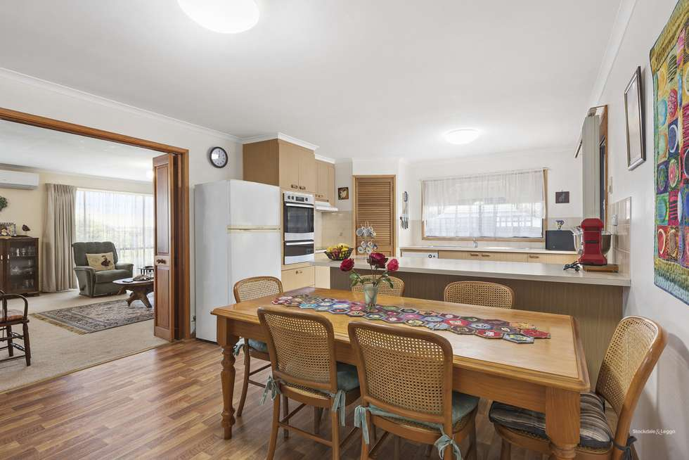 Second view of Homely house listing, 7 Deacon Court, Drysdale VIC 3222