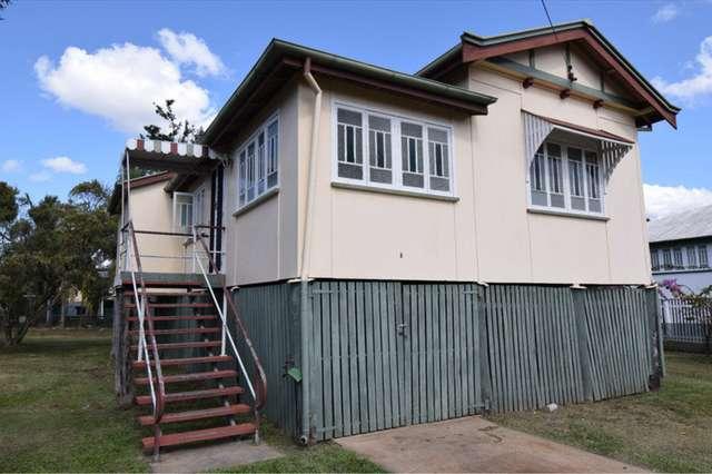 8 Medcraf Street, Park Avenue QLD 4701