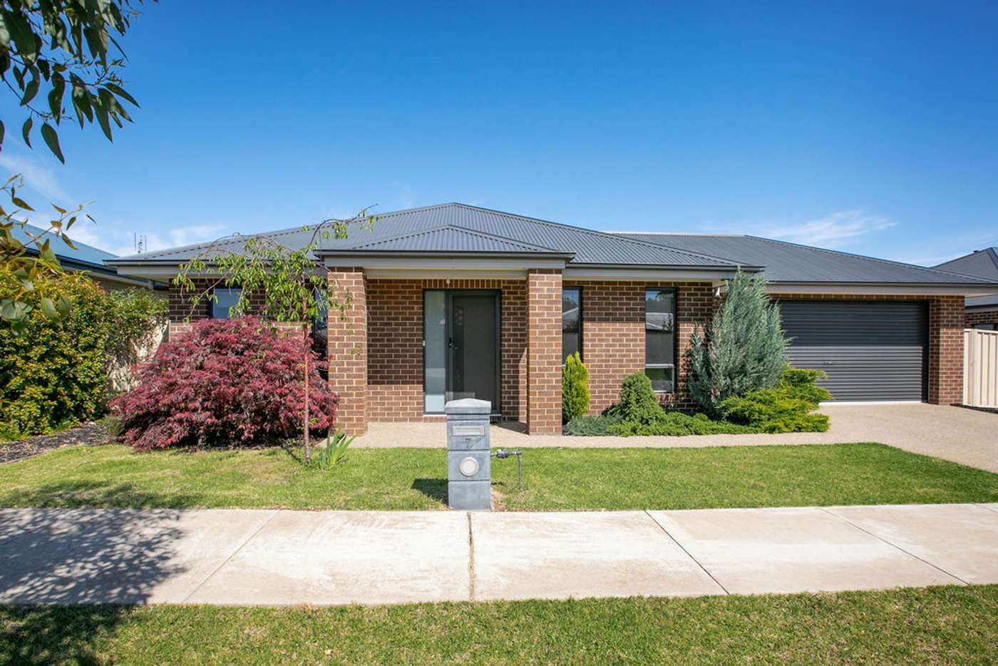 Main view of Homely house listing, 7 Derrick Street, Wodonga VIC 3690