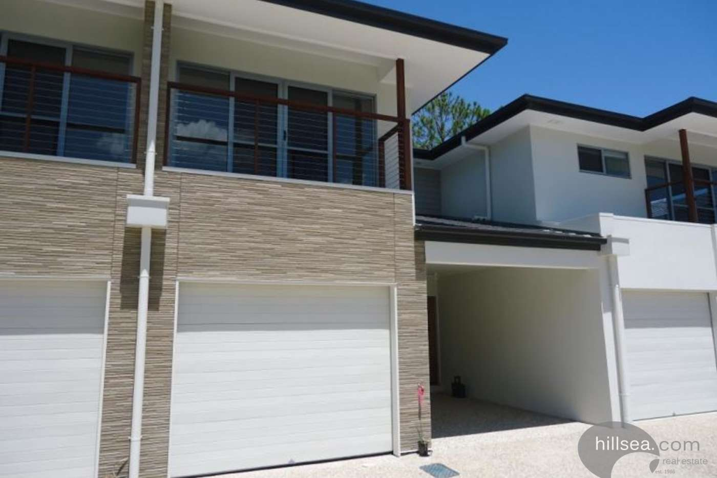 Main view of Homely townhouse listing, 21/26 Careel Close, Helensvale QLD 4212