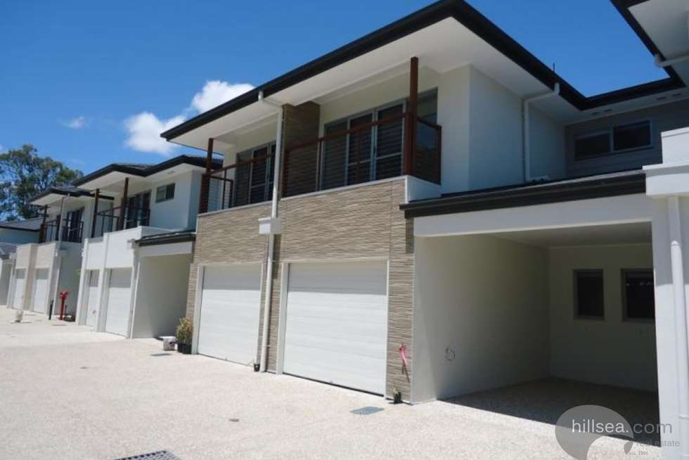 Second view of Homely townhouse listing, 21/26 Careel Close, Helensvale QLD 4212