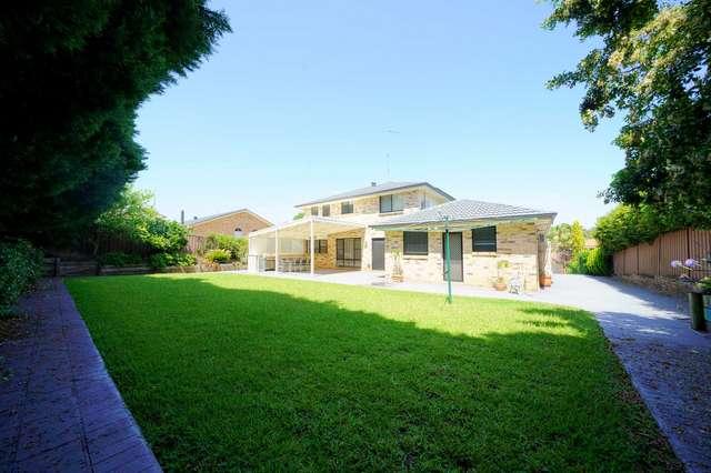 28 Bennett Place, Castle Hill NSW 2154