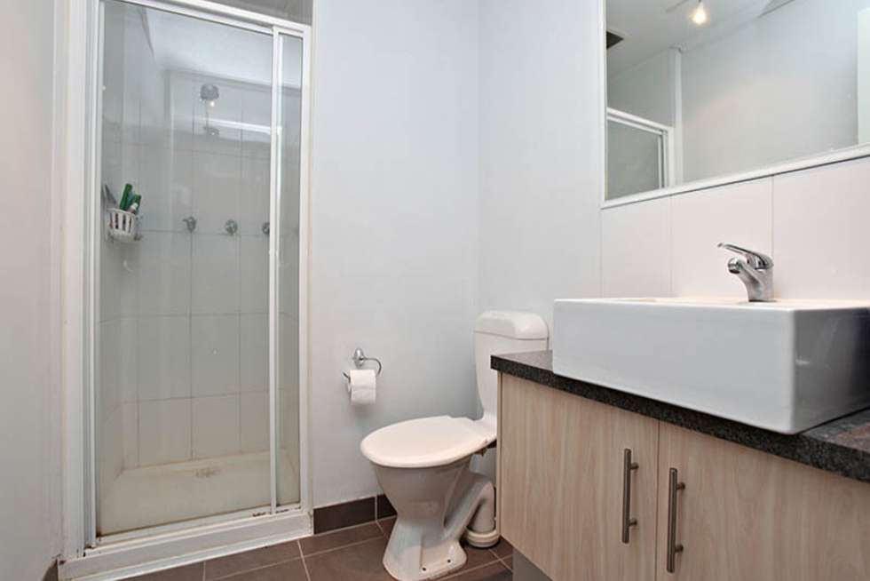 Second view of Homely apartment listing, 19/203 Nicholson Street, Coburg VIC 3058