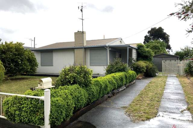 50 Newark Avenue, Newborough VIC 3825
