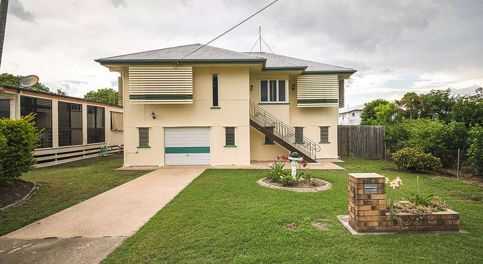 112 Stewart Street, Frenchville QLD 4701