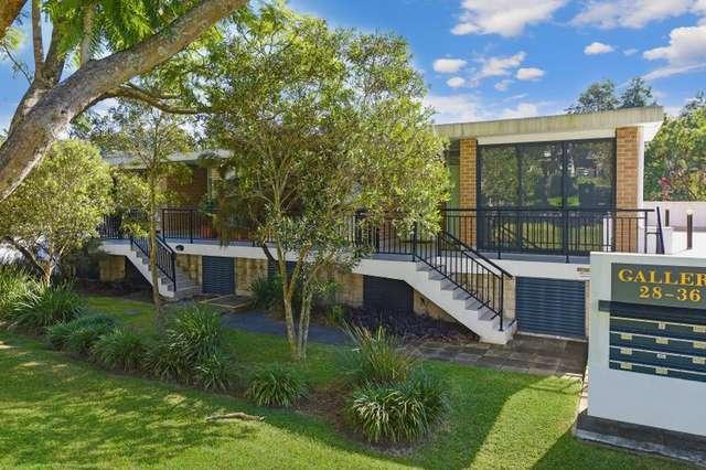29/28-36 Nursery Street, Hornsby NSW 2077