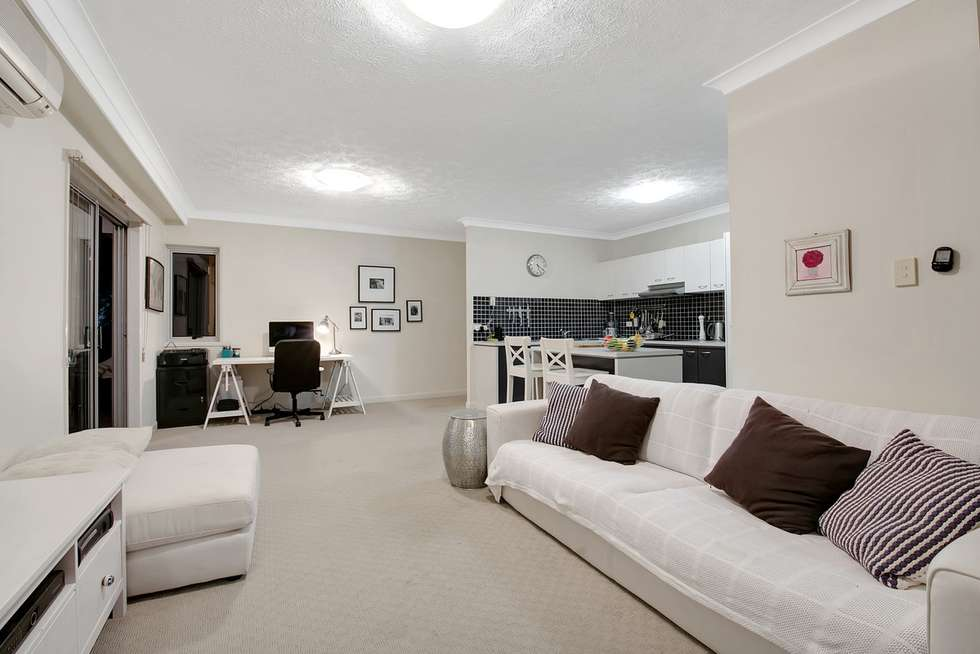 Second view of Homely apartment listing, 19 Thorn Street, Kangaroo Point QLD 4169