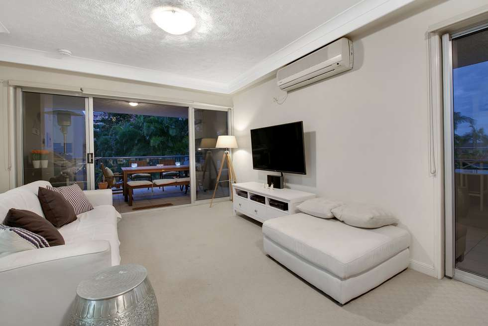 Third view of Homely apartment listing, 19 Thorn Street, Kangaroo Point QLD 4169