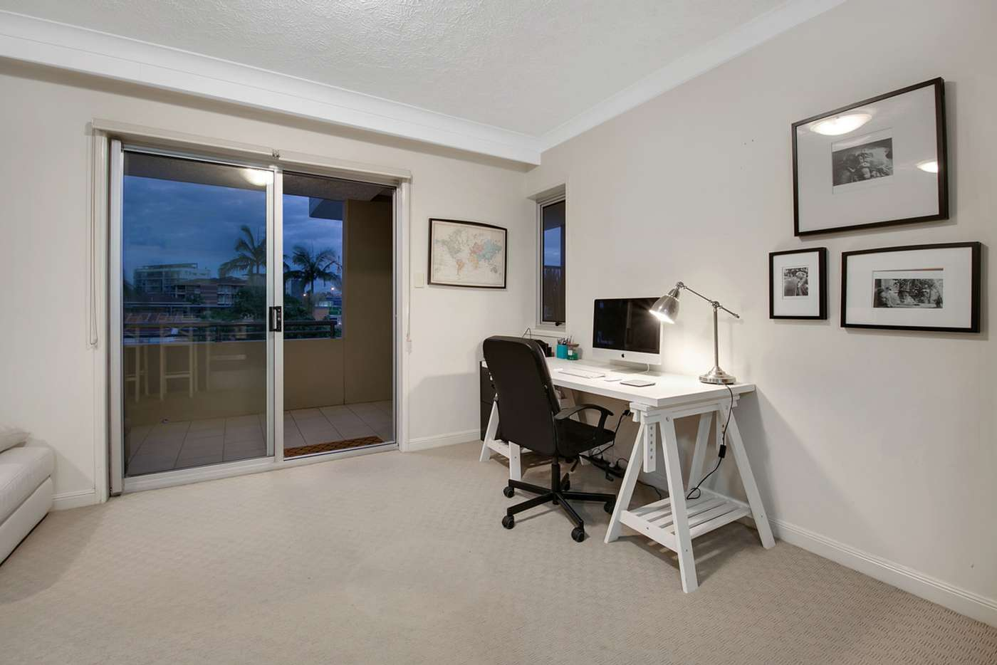 Seventh view of Homely apartment listing, 19 Thorn Street, Kangaroo Point QLD 4169