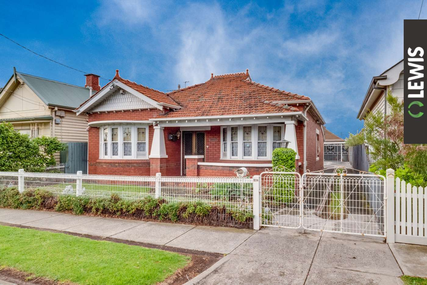 Main view of Homely house listing, 218 Union Street, Brunswick West VIC 3055